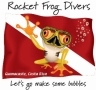Scuba Dive Costa Rica With Rocket Frog Divers